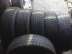 Dunlop SP LT 02. Зимние, без шипов, 2010 год, 10%, 6 шт