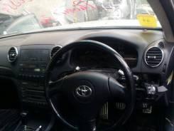 Панель приборов. Toyota Verossa