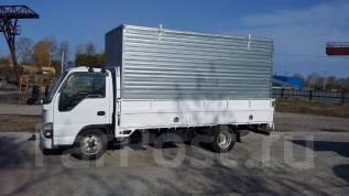 Mazda Titan. Продам грузовик со съемной будкой, 4 700 куб. см., 2 000 кг.