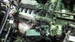 Двигатель в сборе. Toyota: Corona Exiv, Caldina, Carina ED, Celica, Camry Двигатель 3SGE