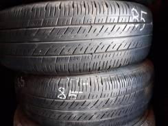 Dunlop SP 10. Летние, 2003 год, износ: 30%, 2 шт