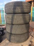 Bridgestone Blizzak DM-V1. Зимние, 2014 год, износ: 50%, 4 шт