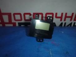 Часы. Honda Odyssey, RA6, RA7