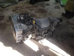 АКПП. Subaru Legacy, BE5, BH5 Subaru Legacy B4, BE5 Двигатель EJ206