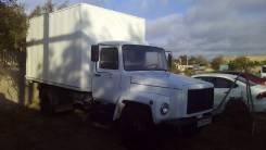 ГАЗ 3307. Продам , 4 200 куб. см., 3 500 кг.