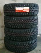Bridgestone Blizzak Spike-01. Зимние, без износа, 4 шт
