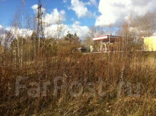 Продам земельный участок под ИЖС в Краснофлотском районе. 1 447 кв.м., собственность, от частного лица (собственник)