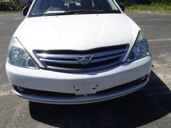 Toyota Allion. NZT240, 1NZ