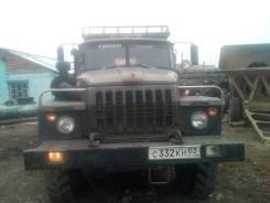 Урал 4320. , 4 700 куб. см., 7 000 кг.