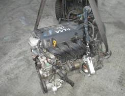 Двигатель в сборе. Toyota: Porte, ist, Funcargo, bB, Vitz Двигатель 2NZFE