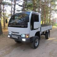 Nissan Atlas. Срочно продам Мостовой грузовик , 3 200куб. см., 1 500кг., 4x4
