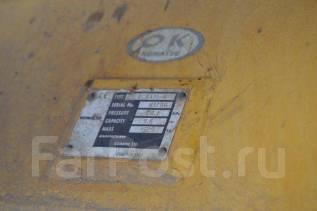 Komatsu D65EX-16. Бульдозер , 21 120,00кг.