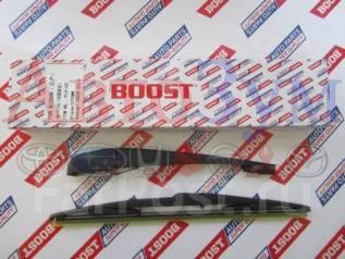 Дворник двери багажника. Nissan: Presage, Otti, Murano, Lafesta, Tiida, Note Двигатели: QR25DE, VQ35DE, 3G83, 3G83T, MR20DE, HR15DE, MR18DE, HR16DE