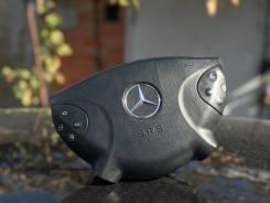 Подушка безопасности. Mercedes-Benz E-Class