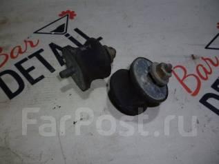 Подушка коробки передач. BMW: X1, Z4, 3-Series, 5-Series, 1-Series Двигатели: N46B20, N20B20, N47D20, M43B19, N42B20, M47D20, N47D20T0, N43B20