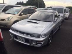 Subaru Impreza. GC8011144, J20G