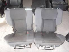 Сиденье. Toyota RAV4, ACA20W, ACA20
