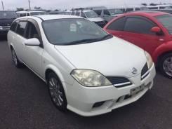Nissan Primera Wagon. WRP12003542, QR25 DD