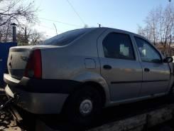 Renault Logan. LS0A, K7J