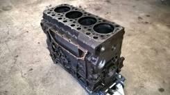 Блок цилиндров. Nissan Diesel Nissan Atlas, H41 Nissan Condor, H41 Двигатель FD42