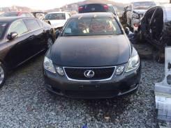 Ноускат. Lexus GS350, GRS190, GRS191, GRS195, GRS196, URS190, UZS190 Lexus GS430, GRS190, GRS191, GRS195, GRS196, URS190, UZS160, UZS190 Lexus GS300...
