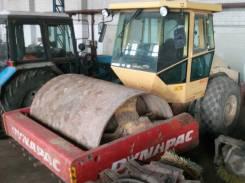 Dynapac. Каток дорожный CA 302D; 2007г/в;13 тн, 1 111 куб. см. Под заказ