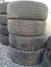 Michelin. Летние, 2012 год, износ: 70%, 4 шт