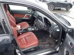Subaru Legacy. BP9, EJ253