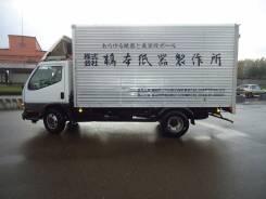 Mitsubishi Canter. Продается грузовик , 4 561 куб. см., 2 500 кг.