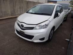 Toyota Vitz. NSP130, 1NRFE