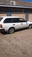 Toyota Corolla. автомат, 2.4 (85 л.с.), бензин, 300 тыс. км