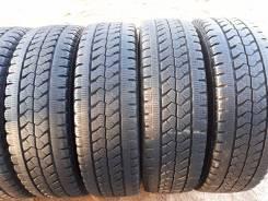 Bridgestone Blizzak W979. Зимние, без шипов, 2016 год, износ: 10%, 4 шт