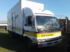 Nissan Diesel Condor. Продается грузовик Nissan Deisel, 7 000 куб. см., 5 000 кг.