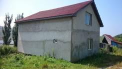 Продаётся новый дом у моря в п. Врангель (Козьмино) Находка. Улица Школьная 19, р-н п. Врангель (Козьмино), площадь дома 133 кв.м., централизованный...