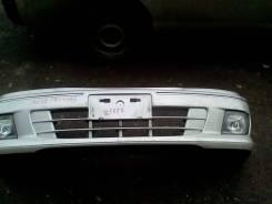 Бампер. Nissan Presage, MU30, TNU30, VNU30, TU30, NU30, VU30, HU30