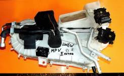 Печка. Mazda MPV, LWEW Двигатели: FS, FSDE