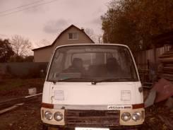 Nissan Atlas. AMF22, TD27