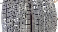 Bridgestone Blizzak DM-V1. Зимние, без шипов, 2010 год, износ: 50%, 2 шт