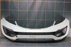 Бампер. Kia Sportage, SL Двигатели: G4KD, D4FD, D4HA