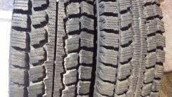 Goodyear Ice Navi Van. Зимние, без шипов, 2012 год, износ: 5%, 2 шт