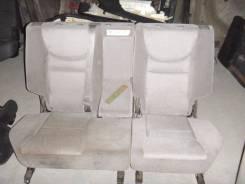 Сиденье. Toyota Highlander