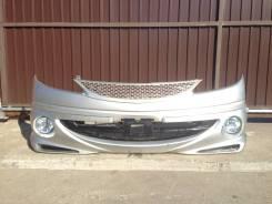 Бампер передний Toyota Estima ACR30 ACR40 Aeras