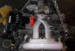 Двигатель на Toyota Cresta (2JZ-GE vvti) в наличии.
