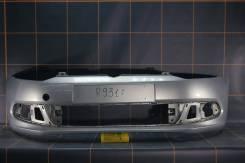 Volkswagen Polo - Бампер передний - 6RU807221