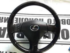 Руль. Lexus RX300, MCU15, MCU35 Двигатель 1MZFE