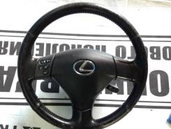Руль. Lexus: RX330, RX300, RX400h, LS350, RX350 Двигатели: 2GRFE, 1MZFE, 3MZFE