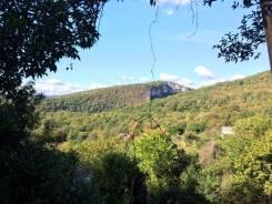 Видовой участок на горе Ахун. 1 200 кв.м., собственность, от агентства недвижимости (посредник)