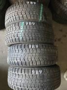 Dunlop DSX-2. Зимние, без шипов, 2012 год, износ: 10%, 4 шт. Под заказ