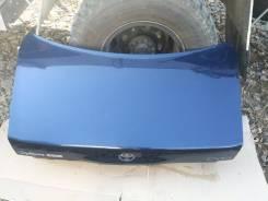 Крышка багажника. Toyota Crown, GS151, JZS151, JZS153, JZS155, LS151