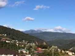 Прекрасный участок с Видом на горы. 1 500 кв.м., собственность, электричество, вода, от агентства недвижимости (посредник)